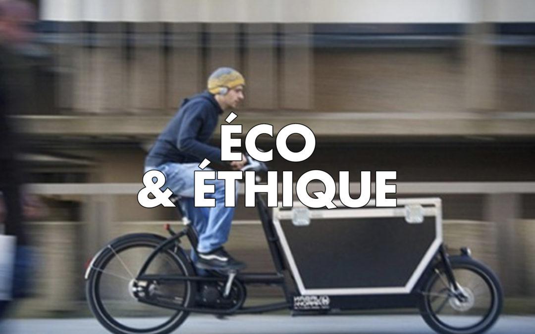 Eco & Ethique