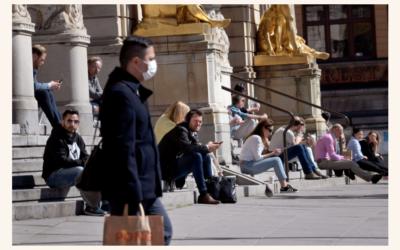 Covid : la leçon suédoise ?