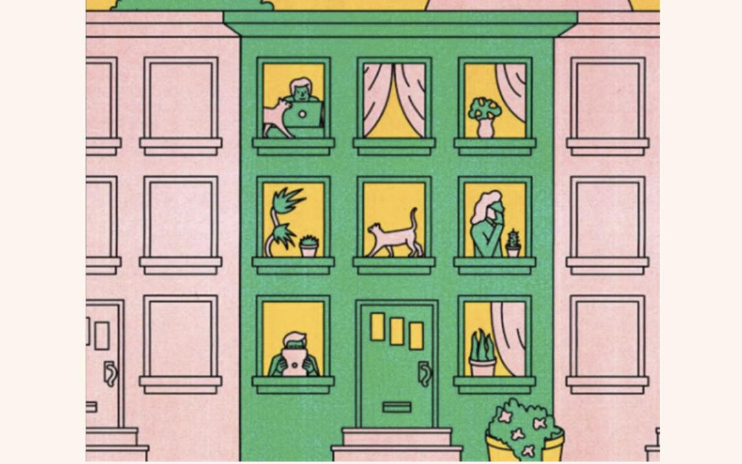 5 conseils Feng Shui : good vibe à la maison