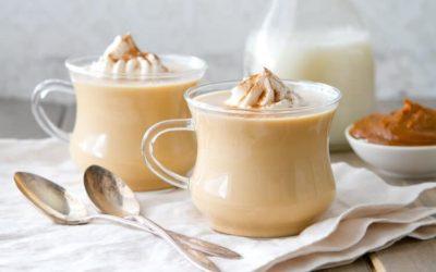 Le hot dulce de leche, un calin à boire
