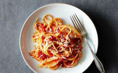 La sauce tomate spéciale méga feignasse