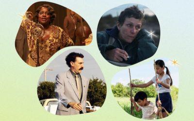 Où voir les films nominés aux Oscars ?