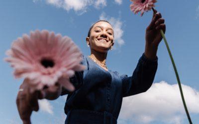 Il nous faut plus de fleurs ! 💐