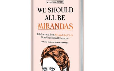 Toutes Miranda !