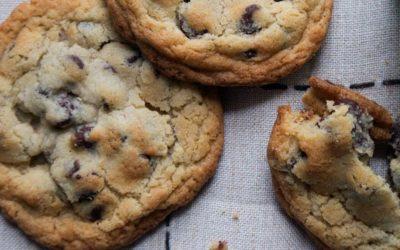 Les meilleurs cookies sans mixeur