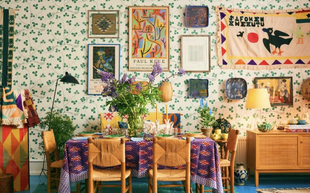 Le cluttercore, l'art du bordel
